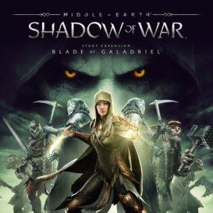 La Terra di Mezzo: L'Ombra della Guerra - La Lama di Galadriel per PlayStation 4