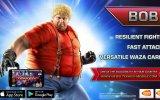 Bob Richards si unisce al roster di Tekken Mobile - Video