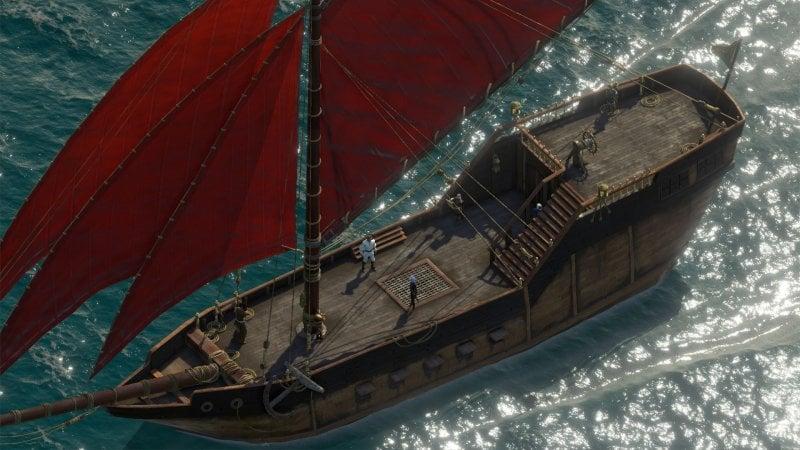 Pillars of Eternity II: Deadfire rinviato di circa un mese su PC