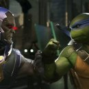 Le Tartarughe Ninja invadono Injustice 2: disponibili da oggi