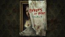 Layers of Fear: Legacy - Trailer della versione Nintendo Switch