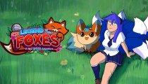 """SMITE - Trailer della nuova avventura """"Da Ji and the Legend of the Foxes"""""""