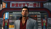 Yakuza 6 - Video Anteprima