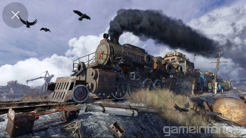 Metro Exodus, lo abbiamo provato su Xbox One X