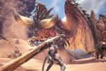 Monster Hunter World, dove trovare l'Osso Deforme