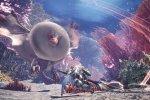 Gli sviluppatori di Monster Hunter: World parlano di come hanno gestito il lancio globale del gioco