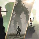 Le connessioni tra Ico, Shadow of the Colossus e The Last Guardian