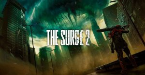 The Surge 2 per PlayStation 4