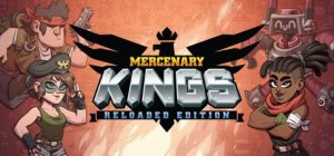 Mercenary Kings: Reloaded Edition per PC Windows