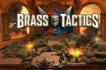 Lo strategico Brass Tactics è adesso disponibile sullo store di Oculus Rift