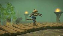 Legend of Kay Anniversary -  Trailer d'annuncio della versione Nintendo Switch