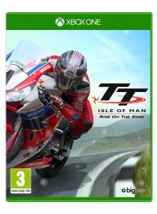 TT Isle of Man: Ride on the Edge per Xbox One