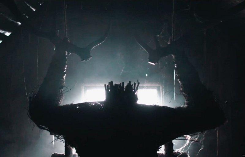 The Ritual: il nuovo horror psicologico di Netflix