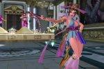 Un filmato mostra i costumi sexy dei personaggi di SNK Heroines: Tag Team Frenzy