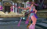 Un filmato mostra i costumi sexy dei personaggi di SNK Heroines: Tag Team Frenzy - Video