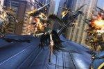 I costumi di Samus e Link nei due nuovi trailer di Bayonetta 2 per Switch