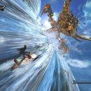 Un Easter egg di Bayonetta 2 per Switch suggerisce la presenza di Rodin nel prossimo Smash Bros.