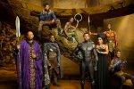 La recensione di Black Panther