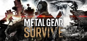 Metal Gear Survive per PC Windows