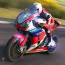 Le corse al limite di TT Isle of Man