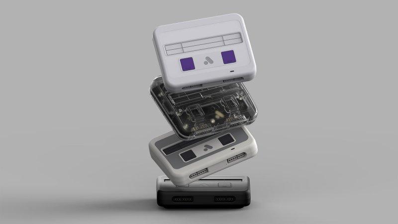 """Il Super Nt, nuovo clone """"migliorato"""" del Super Nintendo da parte di Analogue, è ora disponibile"""