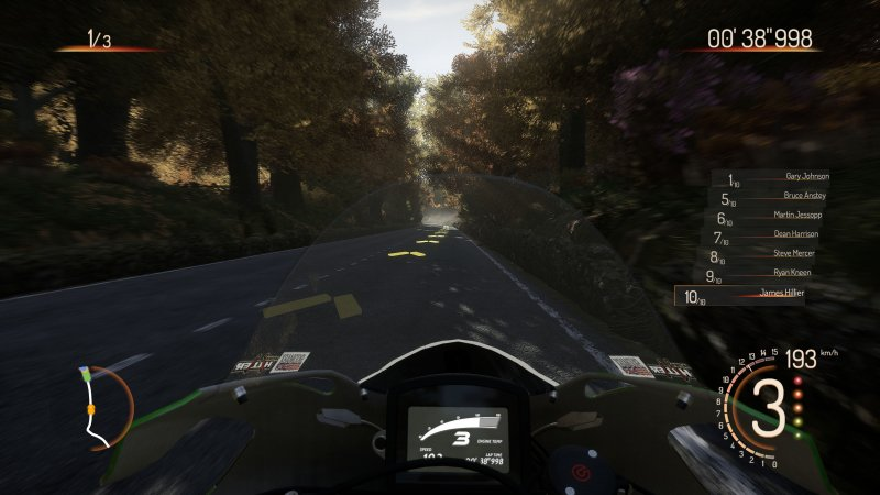 La recensione di TT Isle of Man: Ride on the Edge