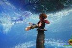 Kingdom Hearts 3 sembra già bellissimo, ma anche questo matrimonio a tema non scherza