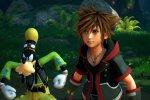 Kingdom Hearts III: altri dettagli sui minigiochi LDC del Classic Kingdom