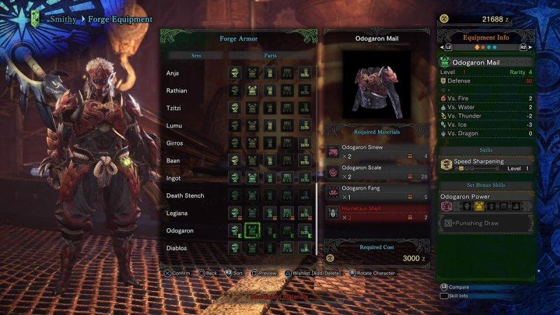 Monster Hunter World: dove trovare l'Hornetaur