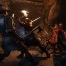 Il game director di Kingdom Come: Deliverance cita l'autore dei romanzi di The Witcher tra le sue principali fonti d'ispirazione