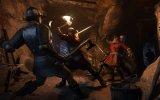 Il game director di Kingdom Come: Deliverance cita l'autore dei romanzi di The Witcher tra le sue principali fonti d'ispirazione - Notizia