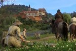 Kingdom Come: Deliverance, la mappa tiene testa a The Witcher 3?