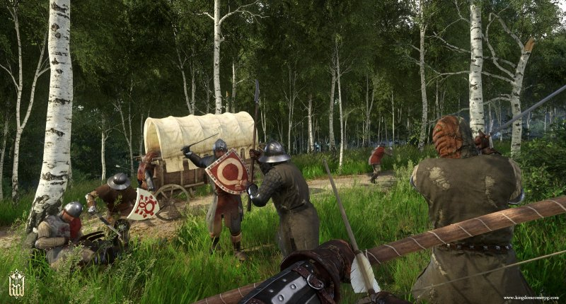 Kingdom Come: Deliverance, vediamo il contenuto del DLC Treasures of the Past