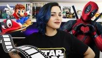 Il trailer di Deadpool 2 e le prime info sul film di Super Mario - Showtime
