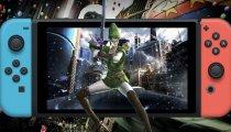 Bayonetta 2 - Trailer del costume di Link