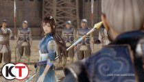 Dynasty Warriors 9 - Trailer di lancio