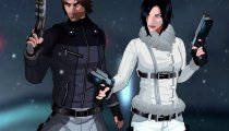 Fear Effect Sedna - Trailer con data di lancio