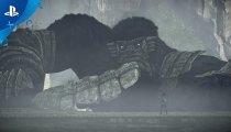 Shadow of the Colossus - Trailer con le citazioni della stampa