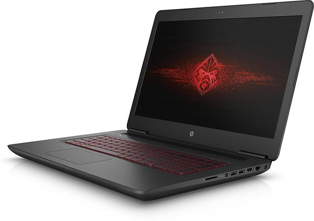 """Il potente Notebook HP Omen da 17"""" in promozione oggi su Amazon insieme a Logitech G900, G502 e tanto altro"""