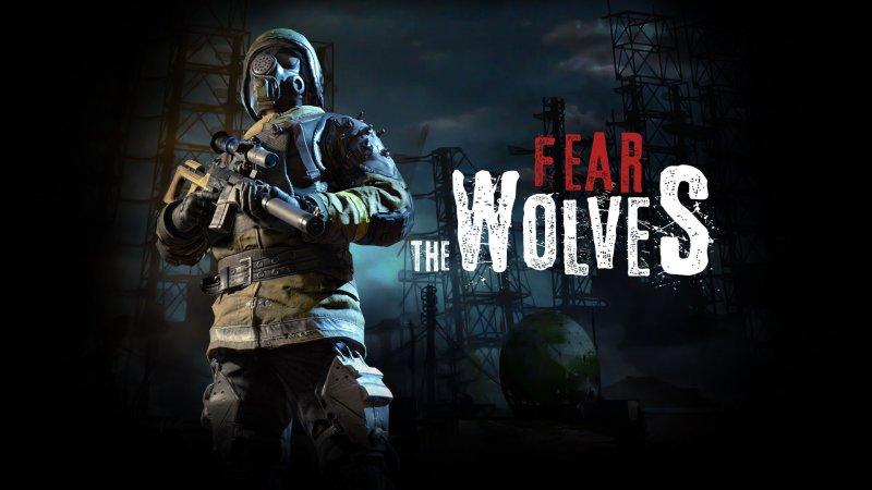 Tutti i dettagli su Fear the Wolves