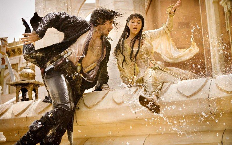 Prince of Persia: Le Sabbie del Tempo sbarca su Netflix!