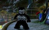 LEGO Marvel Super Heroes 2, un trailer per il DLC di Black Panther - Video