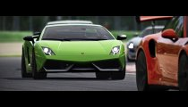 Assetto Corsa Ultimate Edition - Trailer di annuncio