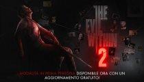 The Evil Within 2 - Trailer dell'aggiornamento 1.04
