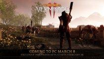 Warhammer: Vermintide 2 – The Tempest Gameplay trailer