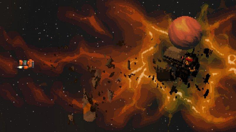 La recensione di Steredenn: Binary Stars