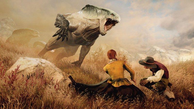 Greedfall: il trailer dell'E3 2018 ci svela i dettagli della trama
