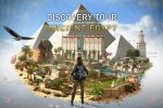 Il trailer di lancio del Discovery Tour di Assassin's Creed Origins