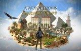 Il trailer di lancio del Discovery Tour di Assassin's Creed Origins - Video