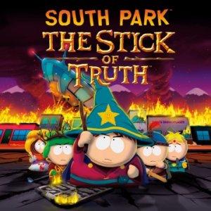 South Park: Il Bastone della Verità per PlayStation 4
